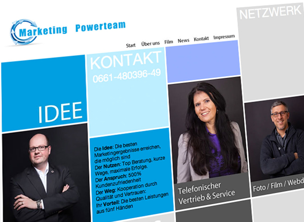 Marketing-Powerteam-Fulda-Hessen