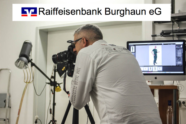 autobischriftung fulda Werbung fotograf hessen